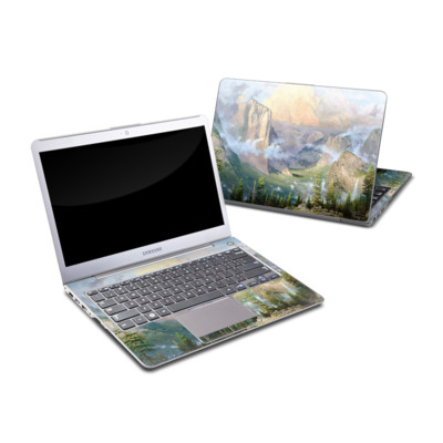 Samsung Series 5 13.3 Ultrabook Skin - Yosemite Valley