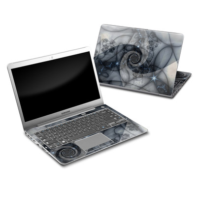 Samsung Series 5 14 Ultrabook Skin - Birth of an Idea