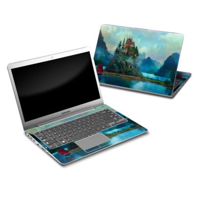 Samsung Series 5 14 Ultrabook Skin - Journey's End