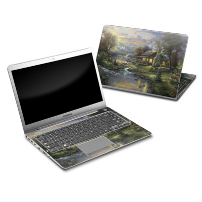 Samsung Series 5 14 Ultrabook Skin - Natures Paradise