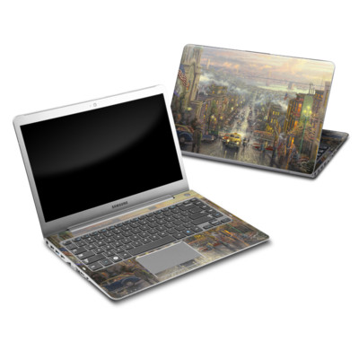 Samsung Series 5 14 Ultrabook Skin - Heart of San Francisco