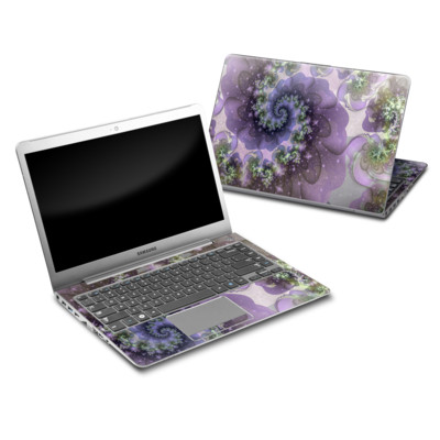 Samsung Series 5 14 Ultrabook Skin - Turbulent Dreams