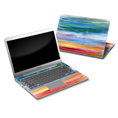 Samsung Series 5 14 Ultrabook Skin - Waterfall