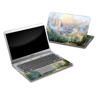 Samsung Series 5 14 Ultrabook Skin - Yosemite Valley