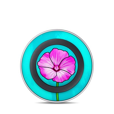 Samsung Wireless Charging Pad Skin - Blush