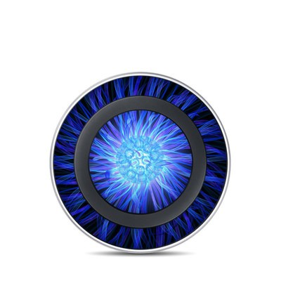 Samsung Wireless Charging Pad Skin - Something Blue