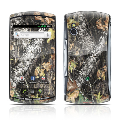 Sony Ericsson Xperia Play Skin - Break-Up