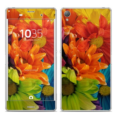 Sony Xperia Z3 Skin - Colours