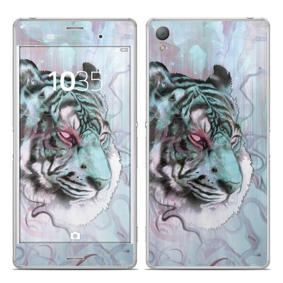 Sony Xperia Z3 Skin - Illusive by Nature