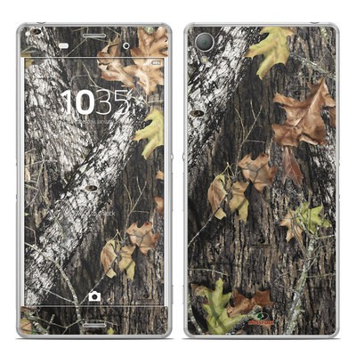 Sony Xperia Z3 Skin - Break-Up