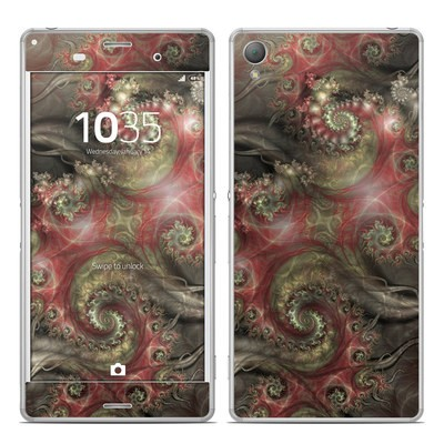 Sony Xperia Z3 Skin - Reaching Out