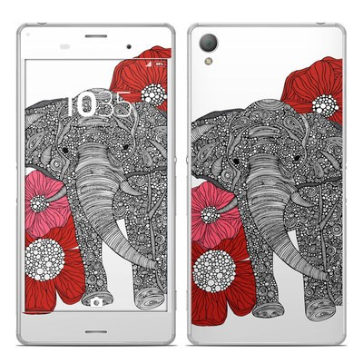 Sony Xperia Z3 Skin - The Elephant