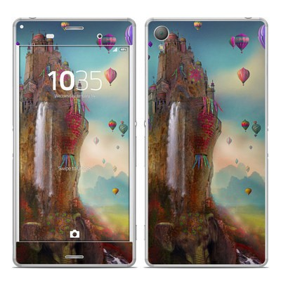 Sony Xperia Z3 Skin - The Festival