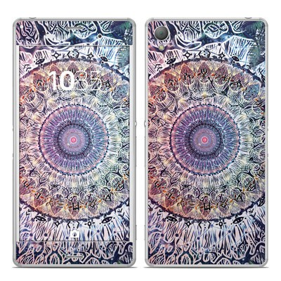 Sony Xperia Z3 Skin - Waiting Bliss