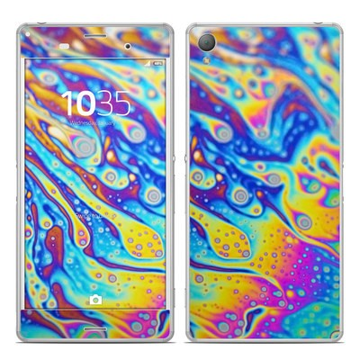 Sony Xperia Z3 Skin - World of Soap