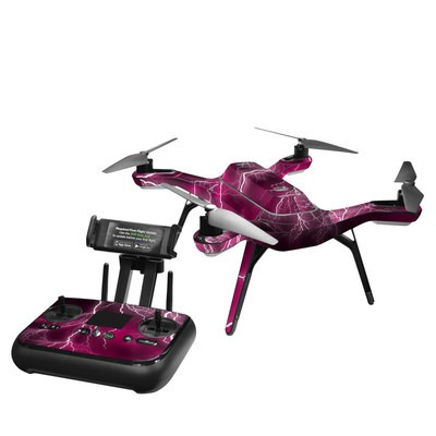 3DR Solo Skin - Apocalypse Pink