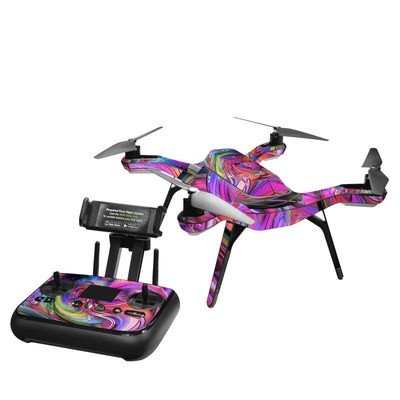 3DR Solo Skin - Marbles