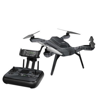 3DR Solo Skin - Plated