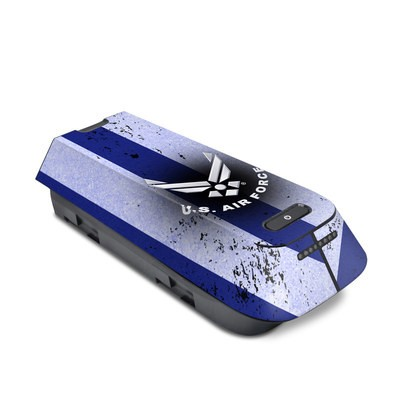 3DR Solo Battery Skin - USAF Flag