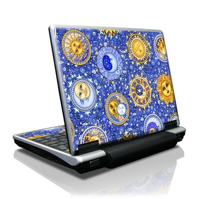 Toshiba NB100 Skin - Heavenly