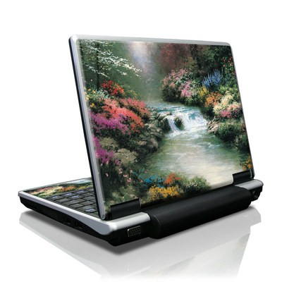 Toshiba NB100 Skin - Beside Still Waters