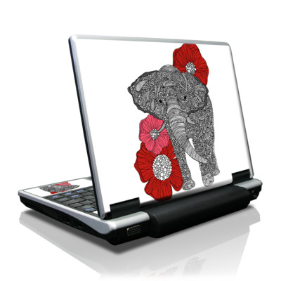Toshiba NB100 Skin - The Elephant
