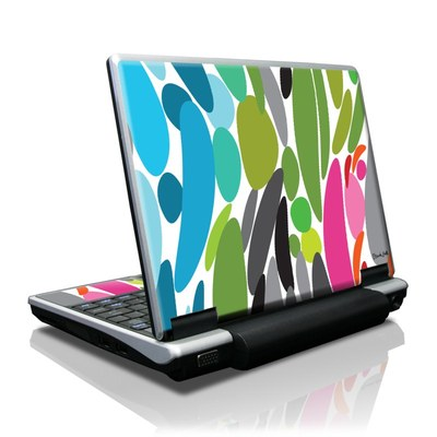 Toshiba NB100 Skin - Twist