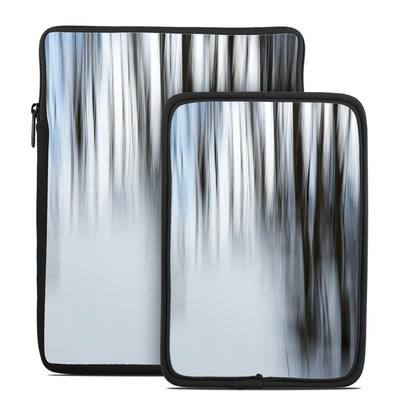 Tablet Sleeve - Abstract Forest