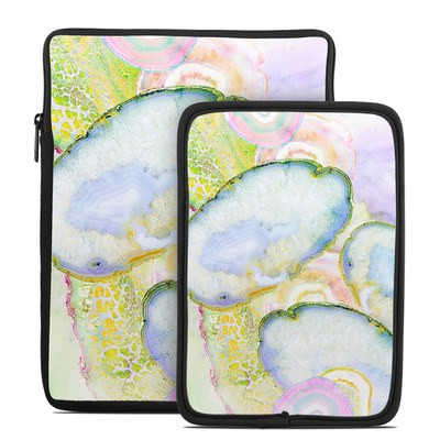 Tablet Sleeve - Agate Dreams