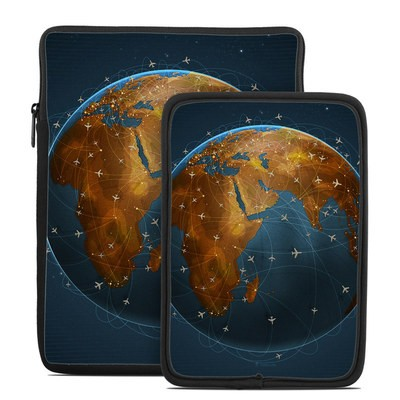 Tablet Sleeve - Airlines