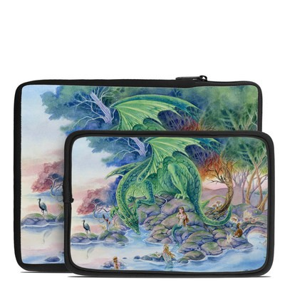Tablet Sleeve - Of Air And Sea