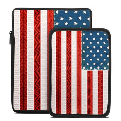 Tablet Sleeve - American Tribe