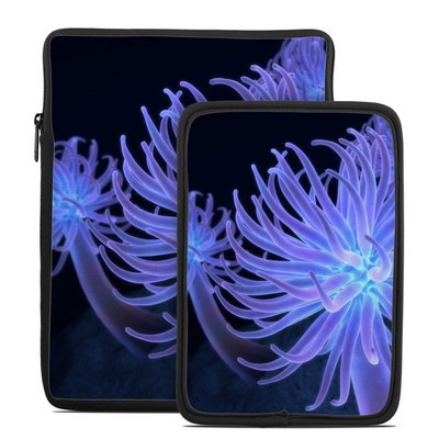 Tablet Sleeve - Anemones