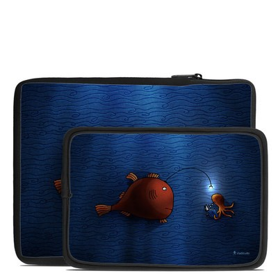 Tablet Sleeve - Angler Fish