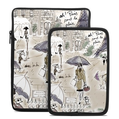 Tablet Sleeve - Ah Paris