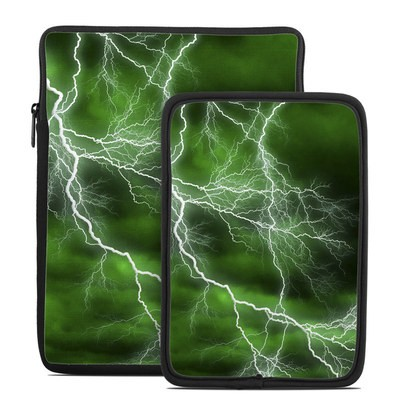 Tablet Sleeve - Apocalypse Green
