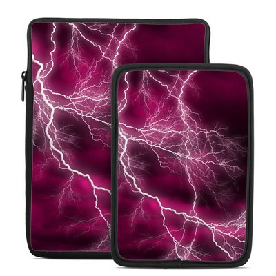 Tablet Sleeve - Apocalypse Pink
