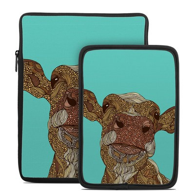Tablet Sleeve - Arabella