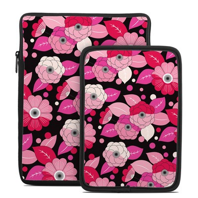Tablet Sleeve - Asiana Blossoms