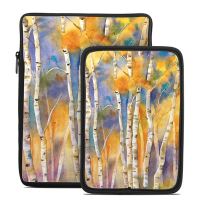 Tablet Sleeve - Aspens