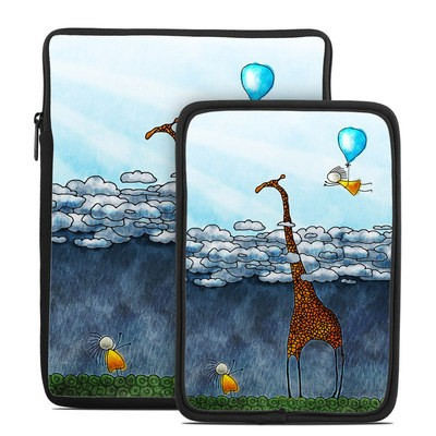Tablet Sleeve - Above The Clouds