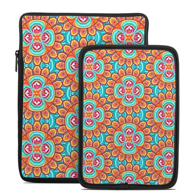 Tablet Sleeve - Avalon Carnival