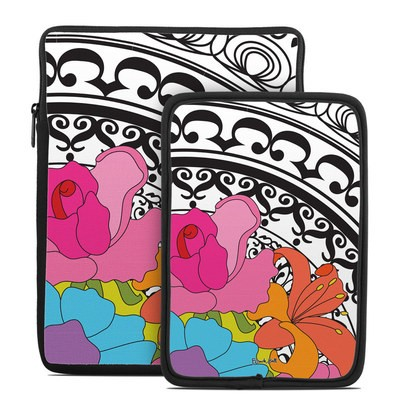 Tablet Sleeve - Barcelona