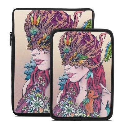Tablet Sleeve - Before All Things