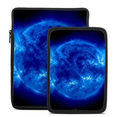 Tablet Sleeve - Blue Giant
