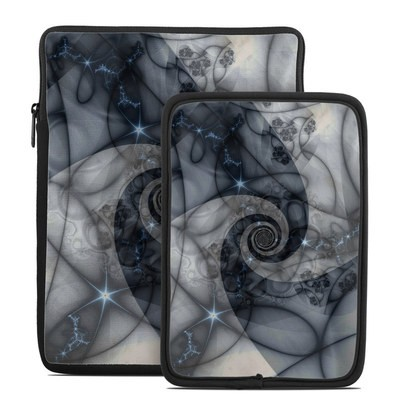 Tablet Sleeve - Birth of an Idea