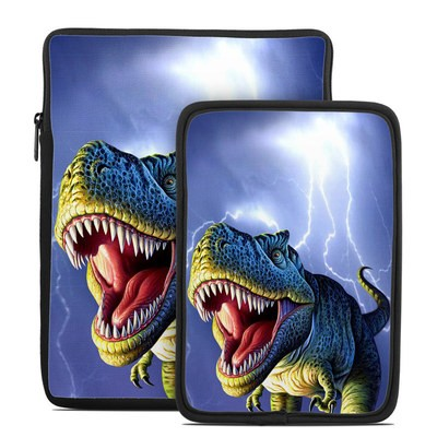 Tablet Sleeve - Big Rex