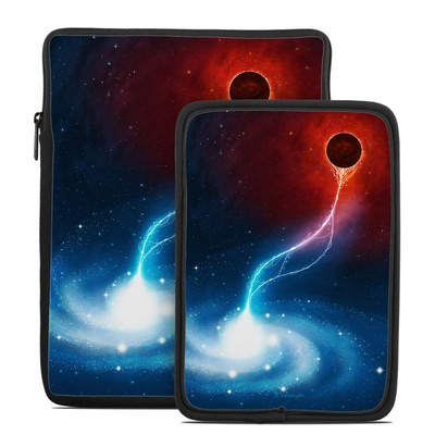 Tablet Sleeve - Black Hole