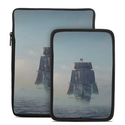 Tablet Sleeve - Black Sails