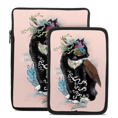 Tablet Sleeve - Black Magic